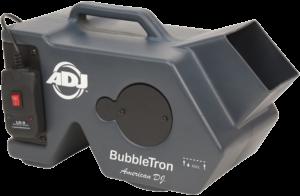 buborékgép bérlés